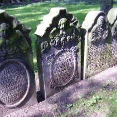 Lemgo Friedhof