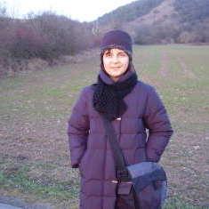 Winterwanderung 2008 am Süßen See