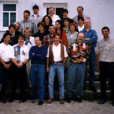 altes Klassentreffen