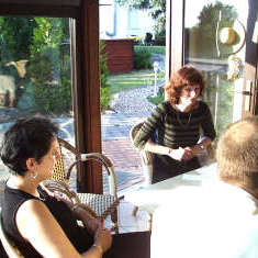 Klassentreffen 2003 11