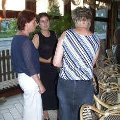 Klassentreffen 2003 20