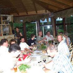 Klassentreffen 2003 23