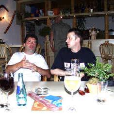 Klassentreffen 2003 25
