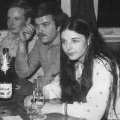 Klassentreffen 1983