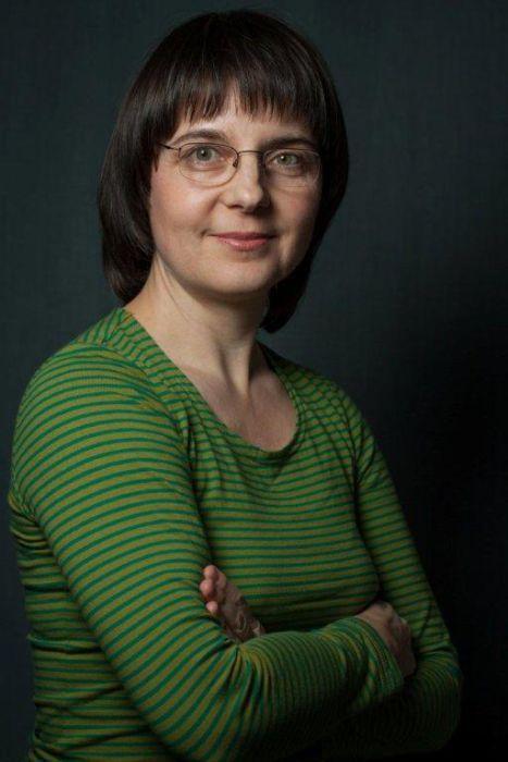 Christiane Schenke 2012, Foto: Anne-Barbara Bernhard